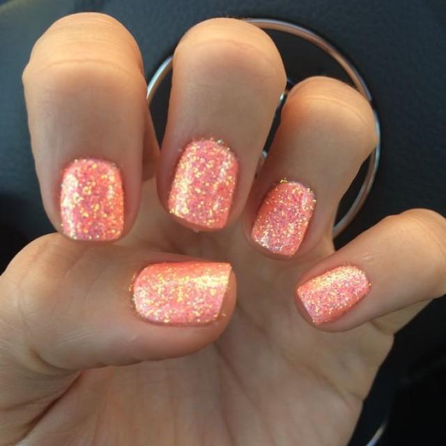 47 Cute Natural Gel Polish Nails Colors Ideas Designs For