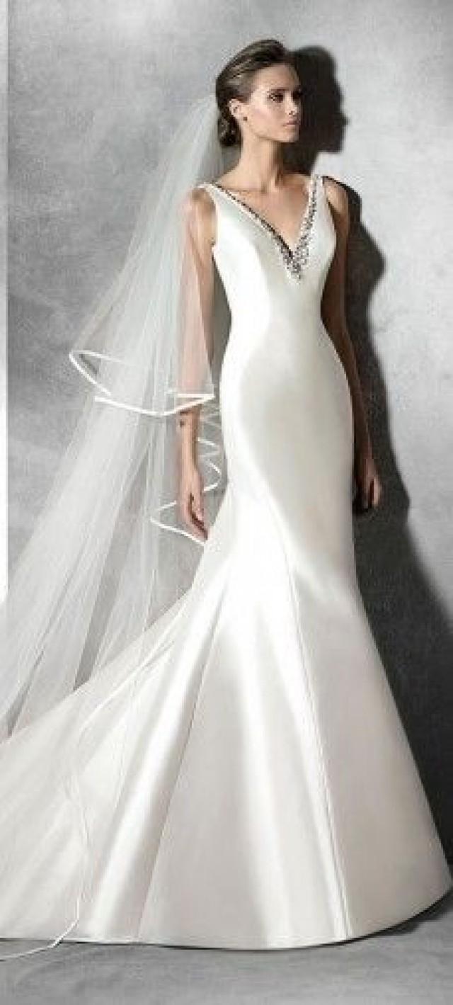 Dress - Braut Kleider #2843892 - Weddbook