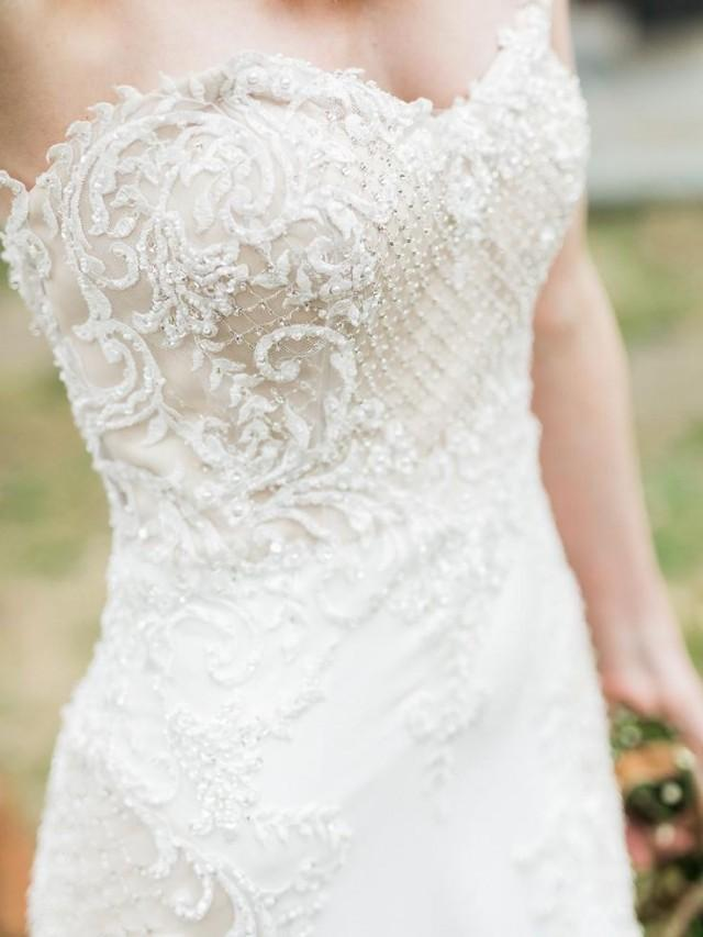 These Christina Wu Brides Wedding Dresses Are Allthefeels