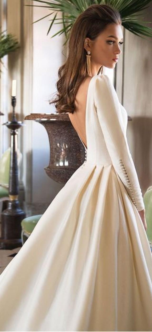 421256876e Dress - Milla Nova Wedding Dress Inspiration  2846879 - Weddbook
