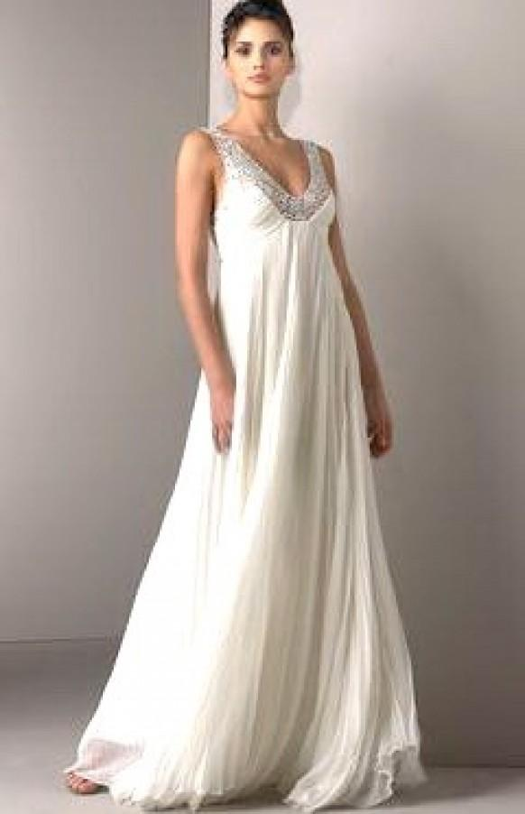 Destination Wedding - Destination Wedding Dresses #796415 - Weddbook