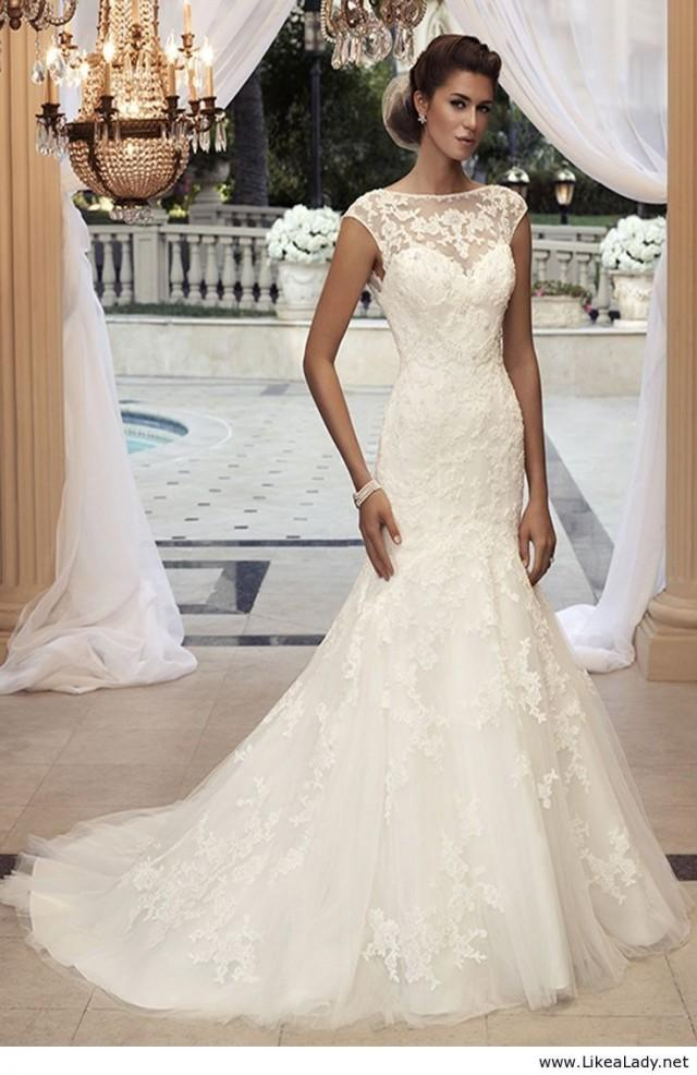 Beautiful Wedding Dresses Pinterest Gallery