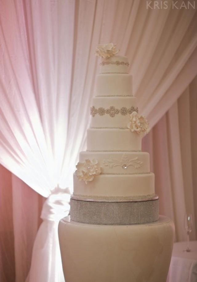 grey wedding cake ideas wedding cupcakes blush and gray wedding cake 2049299 14984