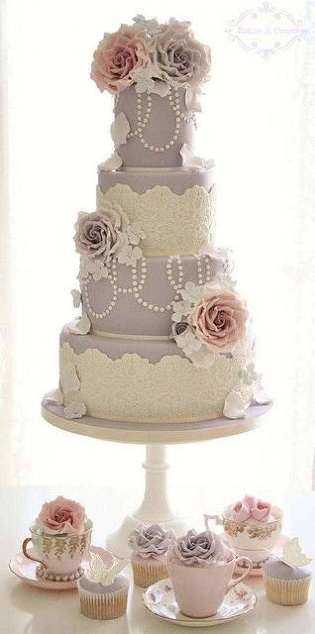 vintage inspired wedding cakes pastel wedding pastel vintage inspired wedding cake 21602