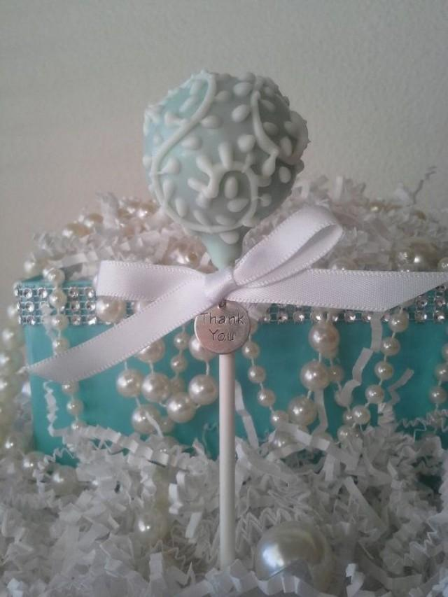 cake pop decorating ideas for weddings blue cake pops breakfast at s bridal 2282