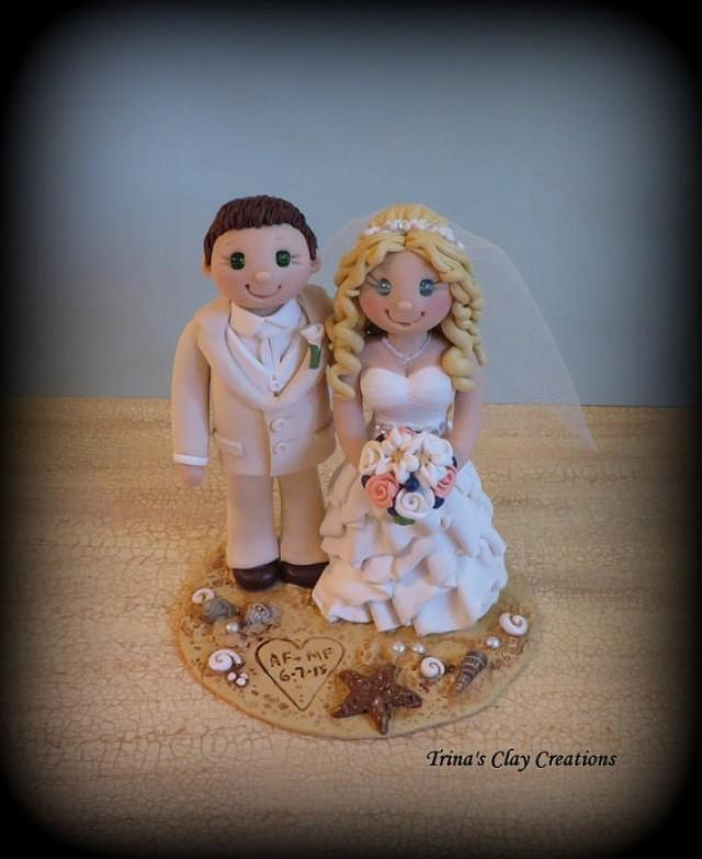 personalised wedding cake toppers wedding cake topper custom wedding topper and 18245