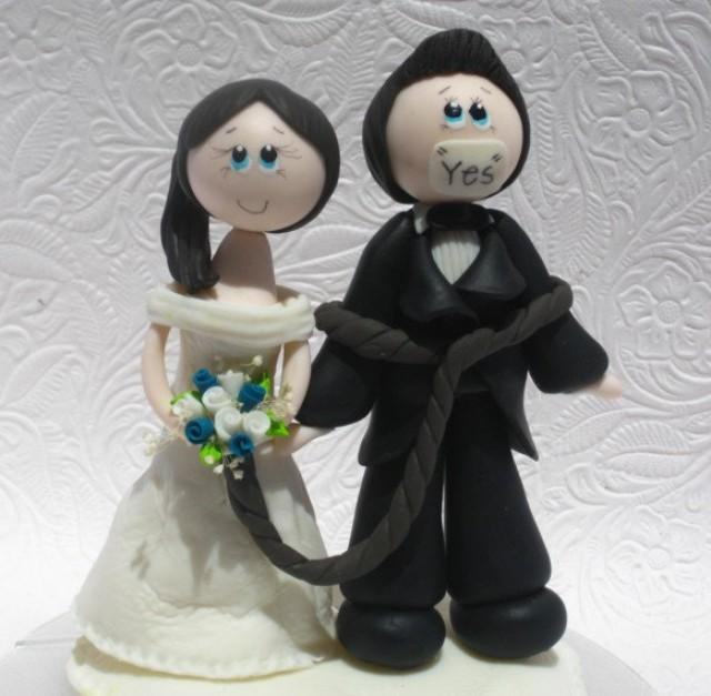 fun cake toppers for weddings wedding cake topper cake topper topper 4406