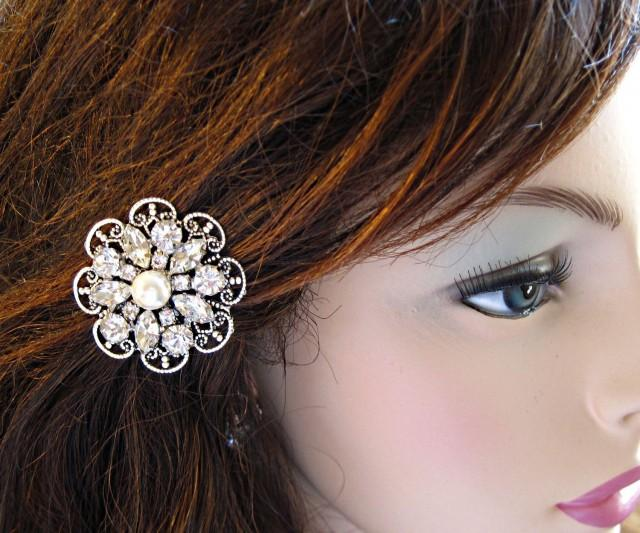 hair pin style large hair pins pearl bobby pins bridesmaid hair clip 6757