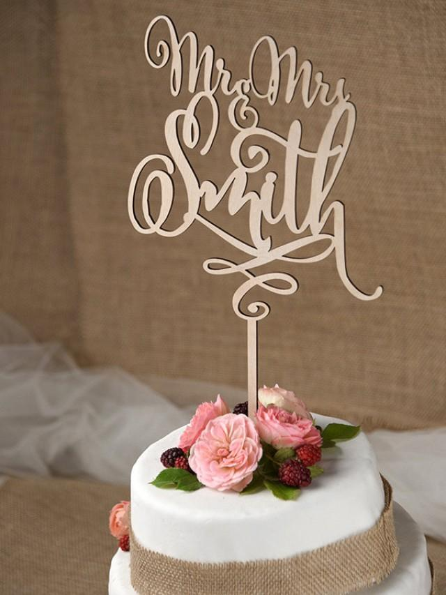 wedding cake toppers personalised rustic cake topper wedding custom cake topper wood cake 8837