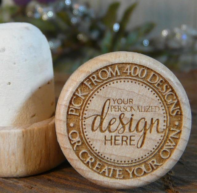 Personalized Engraved Wine Stoppers Bulk Pricing 2 50 4 80 Each Reusable Corks Wedding Engagement Bridal Shower Birthday Party Favors 2458091