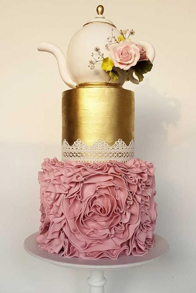awesome wedding cake designs 33 most amazing wedding cakes pictures amp designs 2525445 10985
