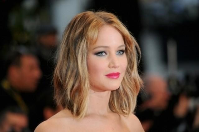 Frisuren fur dunnes haar schmales gesicht