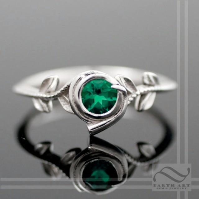 zelda wedding rings kokiri emerald ring legend of geeky engagement 1544