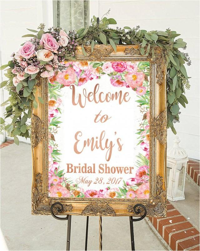 decorations for a wedding shower bridal shower sign bridal shower decorations wedding sign 3426